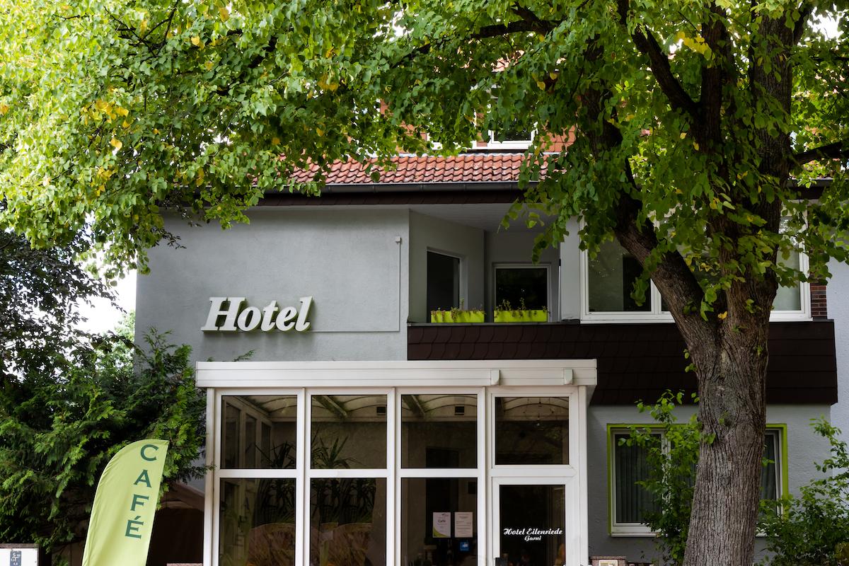 Über das Hotel