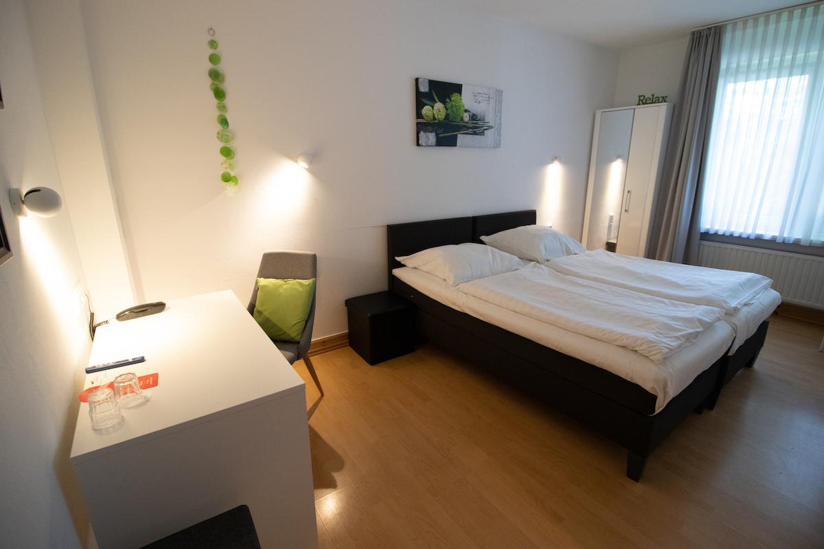 Grünes Zimmer ganz 1